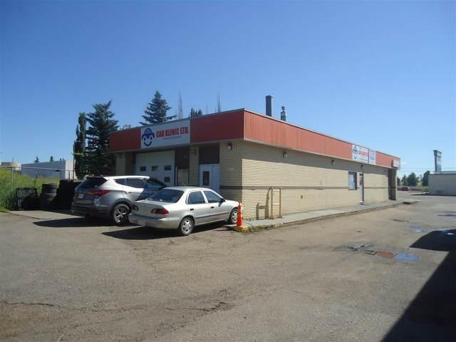 4236-66 Street Nw SE, Edmonton, AB T6E 3N4 (#E4221346) :: Initia Real Estate