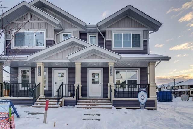 2786 Chokecherry Place, Edmonton, AB T6X 2J9 (#E4221509) :: The Foundry Real Estate Company