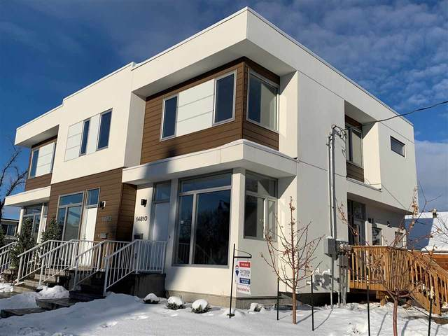 14810 98 Avenue, Edmonton, AB T5N 0H1 (#E4221536) :: Müve Team | RE/MAX Elite