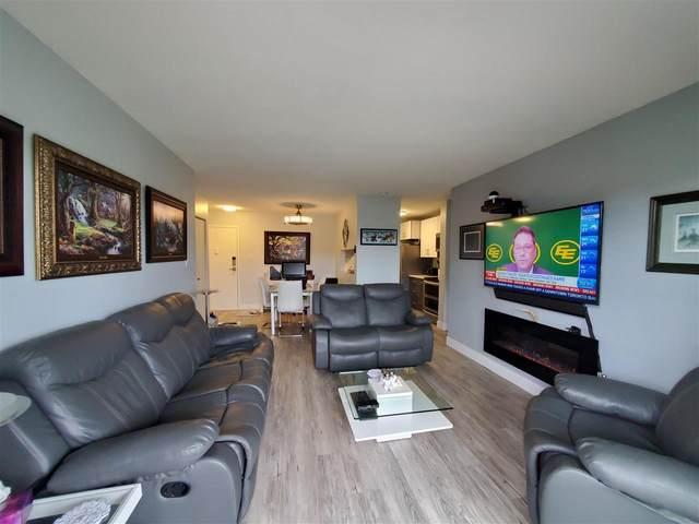 325 6720 158 Avenue, Edmonton, AB T5Z 3B1 (#E4221646) :: RE/MAX River City