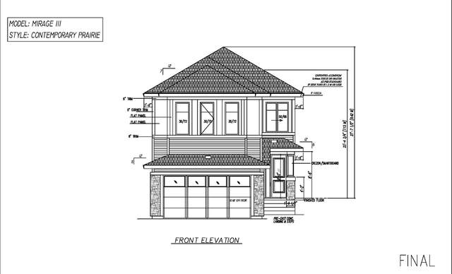 16020 34 Avenue, Edmonton, AB T6W 4P3 (#E4221766) :: The Foundry Real Estate Company