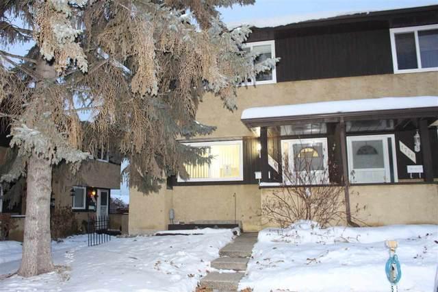 1724 37 Street, Edmonton, AB T6L 2R7 (#E4221793) :: The Foundry Real Estate Company