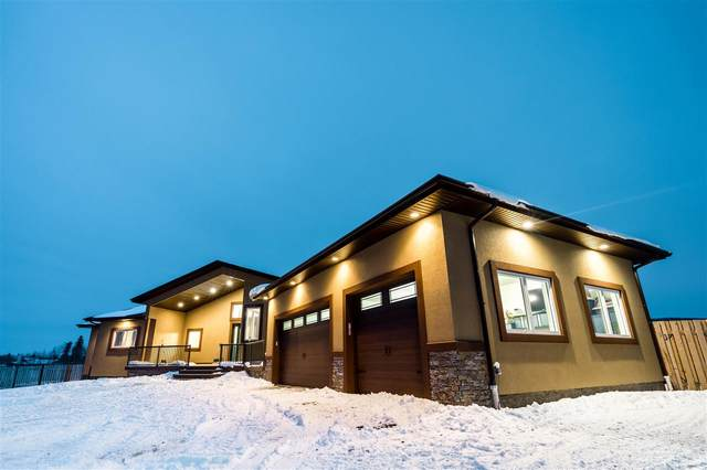 8 52329 Rge Rd 13 Road, Rural Parkland County, AB T7Y 2C2 (#E4222093) :: The Foundry Real Estate Company