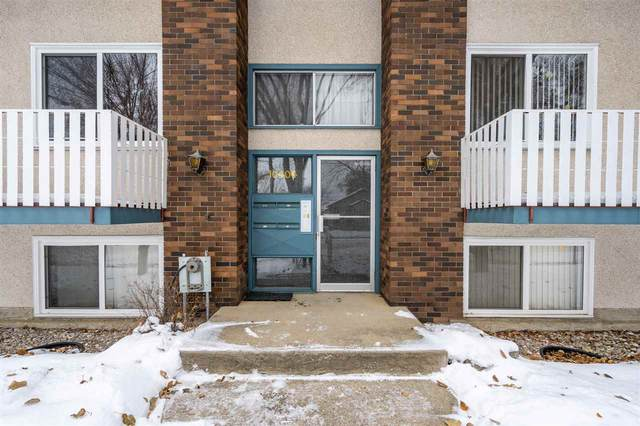 10404 81 ST NW, Edmonton, AB T6A 3L1 (#E4222100) :: The Foundry Real Estate Company