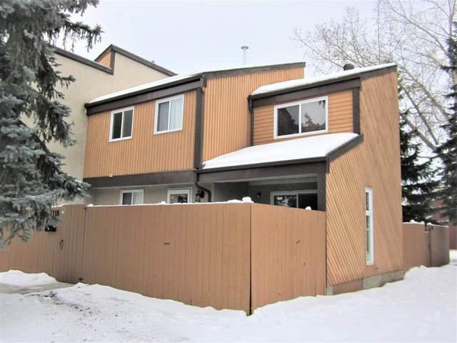 7118 178 Street, Edmonton, AB T5T 3E9 (#E4222101) :: The Foundry Real Estate Company