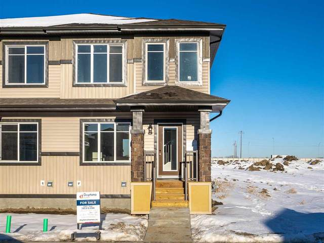 20744 99B Avenue NW, Edmonton, AB T5T 5X9 (#E4222307) :: RE/MAX River City