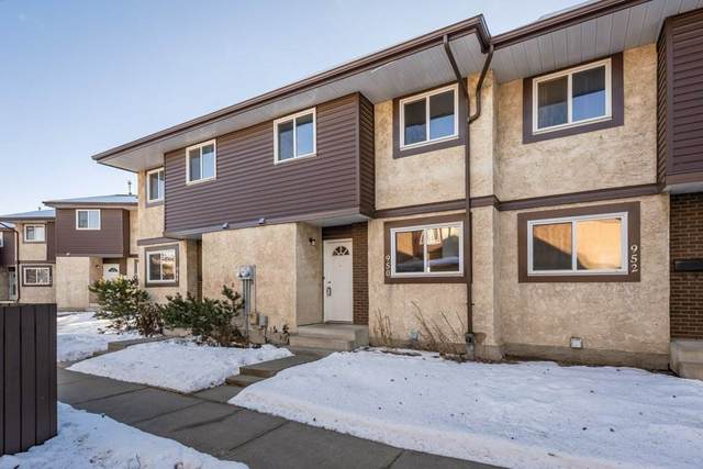 950 Lakewood Road N, Edmonton, AB T6K 3X1 (#E4222356) :: RE/MAX River City