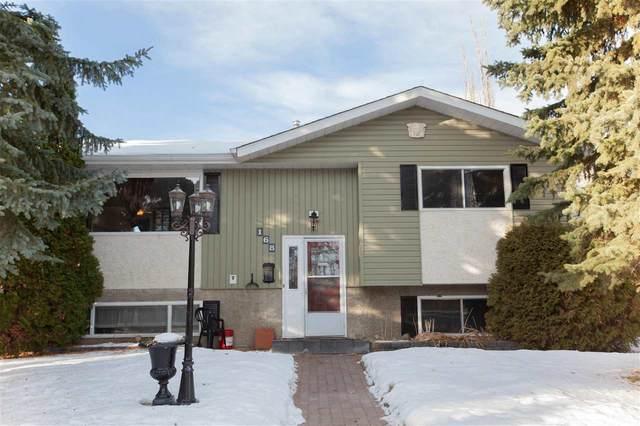 168 Clareview Road, Edmonton, AB T5A 3Y3 (#E4222375) :: Müve Team | RE/MAX Elite