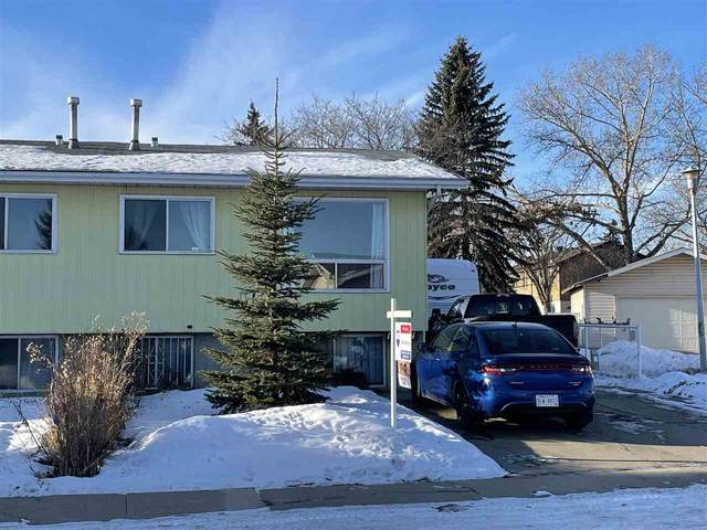 13234 38 Street, Edmonton, AB T5A 3G4 (#E4222480) :: The Foundry Real Estate Company