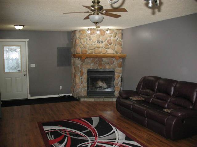 4351-22 St. Thompson Court, Rural Wetaskiwin County, AB T0C 2C0 (#E4222570) :: The Foundry Real Estate Company