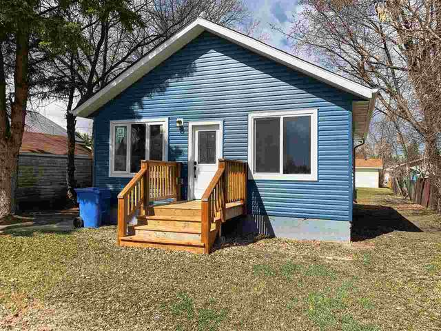 5222 50 Street, Willingdon, AB T0B 4R0 (#E4222678) :: Initia Real Estate