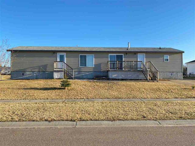 2 Woodcroft Place, Warburg, AB T0C 2T0 (#E4222705) :: Initia Real Estate