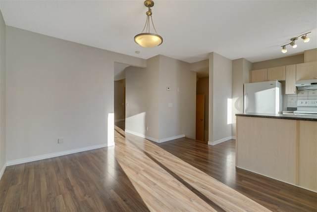 127 10909 106 Street, Edmonton, AB T5H 4M7 (#E4222878) :: The Foundry Real Estate Company