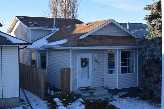 4012 53 Street, Gibbons, AB T0A 1N0 (#E4222990) :: The Foundry Real Estate Company