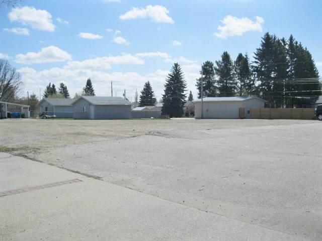 4900 53 AV, Stony Plain, AB T7Z 1C5 (#E4223223) :: Initia Real Estate