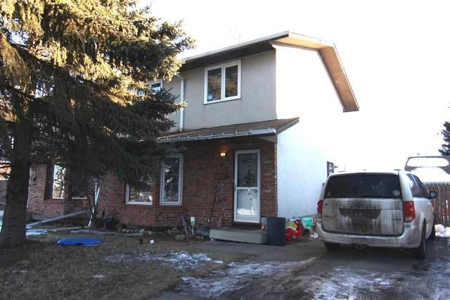 417 Millbourne Road East, Edmonton, AB T6K 0P3 (#E4223311) :: The Foundry Real Estate Company
