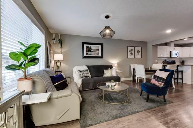 1516 105 Street, Edmonton, AB T6J 5R8 (#E4223367) :: Initia Real Estate