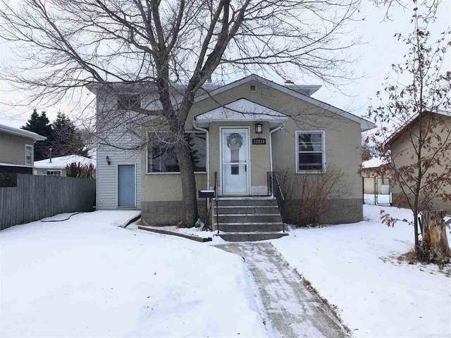 12210 37 Street, Edmonton, AB T5W 2C6 (#E4223497) :: The Foundry Real Estate Company
