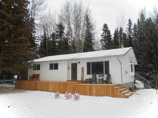 2 49022 Range Road 80, Rural Brazeau County, AB T7A 2A3 (#E4223522) :: The Foundry Real Estate Company