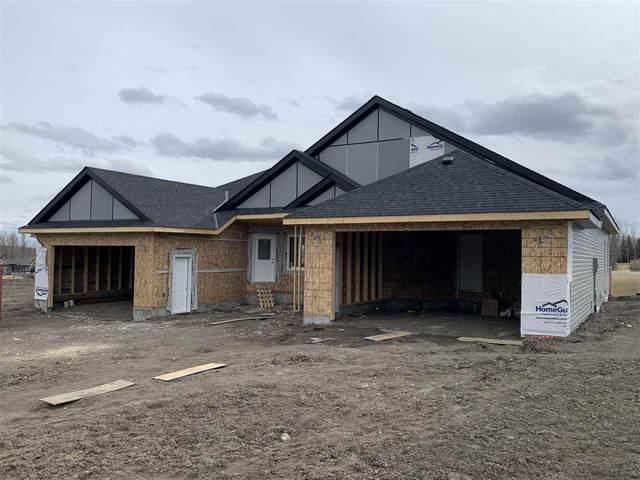 501A River Ravine Estates, Rural Brazeau County, AB T7A 0B9 (#E4223534) :: Initia Real Estate