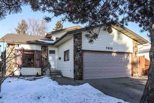 7016 152C Avenue, Edmonton, AB T5C 3P4 (#E4223764) :: The Foundry Real Estate Company