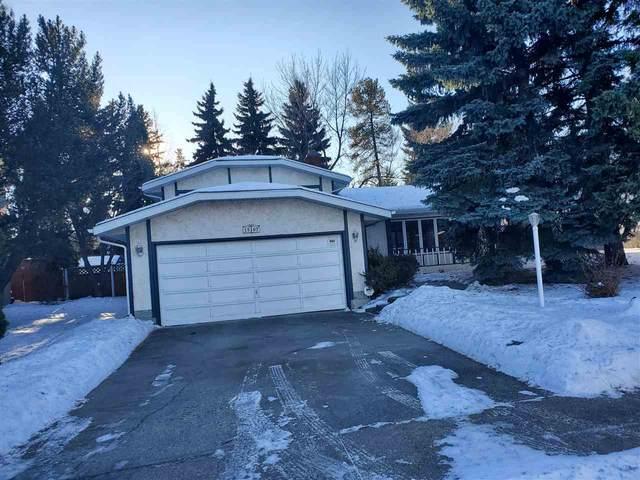 15107 54 Avenue, Edmonton, AB T6H 4Z1 (#E4224011) :: The Foundry Real Estate Company