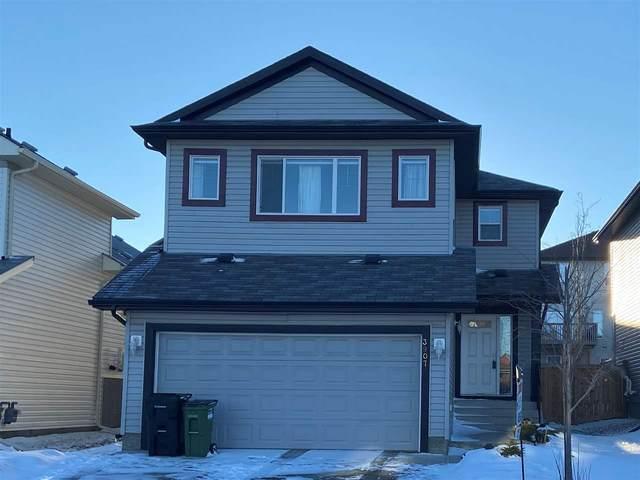 3907 166 Avenue, Edmonton, AB T5Y 0N9 (#E4224071) :: The Foundry Real Estate Company