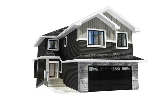 147 Henderson Link, Spruce Grove, AB T7X 0R8 (#E4224113) :: The Foundry Real Estate Company