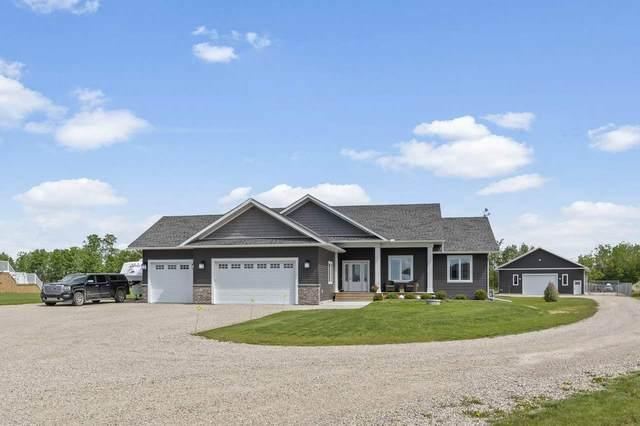 326-42230 Twp 632, Rural Bonnyville M.D., AB T9M 1P2 (#E4224119) :: Initia Real Estate