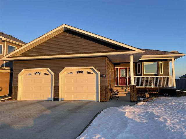 11116 103 Street, Westlock, AB T7P 1G6 (#E4224122) :: The Foundry Real Estate Company