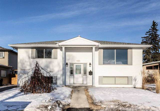 10522 173A Avenue, Edmonton, AB T5X 3H2 (#E4224191) :: The Foundry Real Estate Company