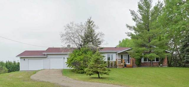 86 52242 Range Road 223, Rural Strathcona County, AB T8C 1B2 (#E4224256) :: RE/MAX River City