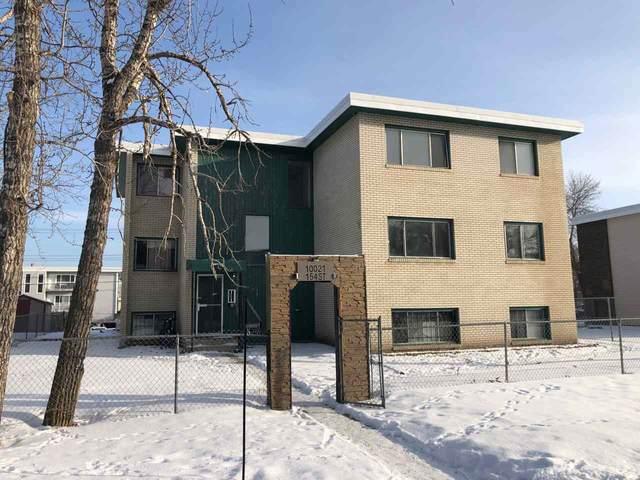 10021 154 ST NW, Edmonton, AB T5P 2H1 (#E4224359) :: RE/MAX River City