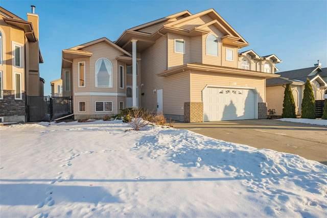 16229 70 Street, Edmonton, AB T5Z 3X6 (#E4224419) :: The Foundry Real Estate Company