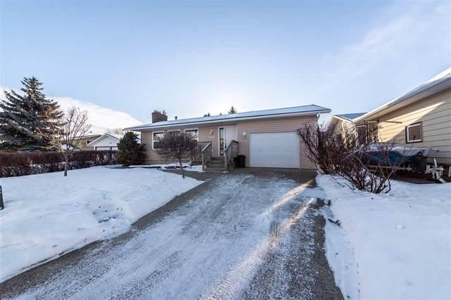 11415 33A Avenue, Edmonton, AB T6J 3H2 (#E4224645) :: The Foundry Real Estate Company