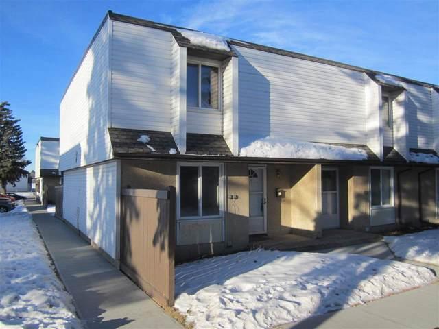 D1 1 Garden Grove, Edmonton, AB T6J 2L3 (#E4224655) :: Müve Team | RE/MAX Elite
