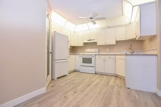 104 69 Crystal Lane, Sherwood Park, AB T8H 2E9 (#E4224767) :: Initia Real Estate