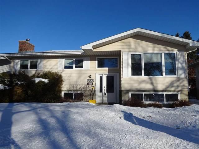 9213 87 Street, Fort Saskatchewan, AB T8L 1G8 (#E4224980) :: The Foundry Real Estate Company
