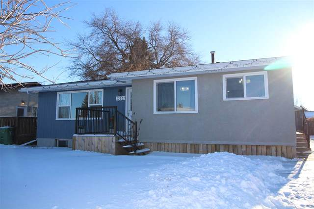 10531 104 Street, Westlock, AB T7P 1L5 (#E4225113) :: The Foundry Real Estate Company