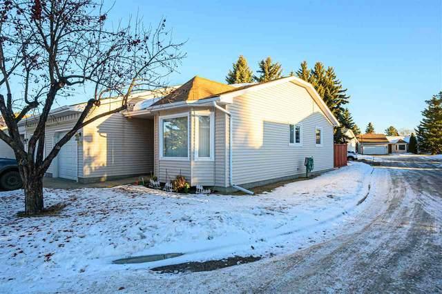 5775 189 Street, Edmonton, AB T6M 2G9 (#E4225164) :: The Foundry Real Estate Company