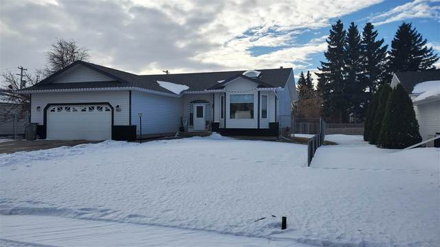 5227 54 Avenue, Mundare, AB T0B 3H0 (#E4225211) :: The Foundry Real Estate Company