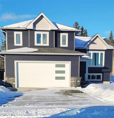 215 Terra Nova Crescent, Cold Lake, AB T9M 0K1 (#E4225242) :: The Foundry Real Estate Company