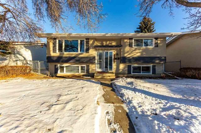 14911 96 Street NW, Edmonton, AB T5E 4B9 (#E4225346) :: RE/MAX River City