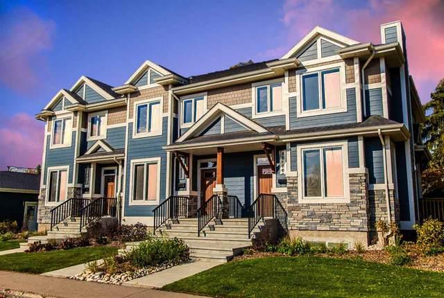 10604/06/08 61 AV NW, Edmonton, AB T6H 1L7 (#E4225376) :: Initia Real Estate