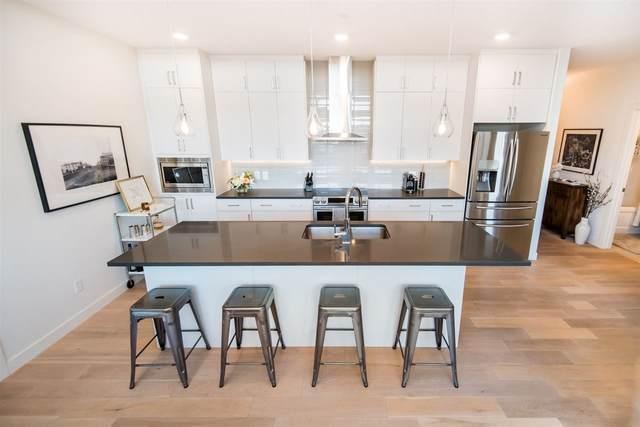 302 10606 84 Avenue, Edmonton, AB T6E 2H6 (#E4225497) :: The Foundry Real Estate Company