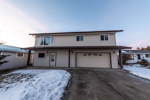 4632 46 Avenue, Rural Lac Ste. Anne County, AB T0E 0A0 (#E4225548) :: The Foundry Real Estate Company