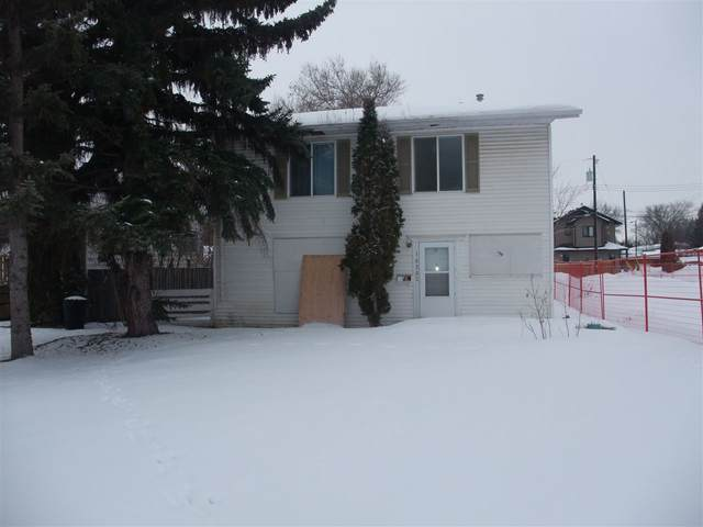 10352 146 Street, Edmonton, AB T5N 2A2 (#E4225713) :: The Foundry Real Estate Company