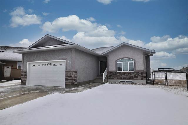 13 Monterey ES, Wetaskiwin, AB T9A 1K2 (#E4225740) :: The Foundry Real Estate Company