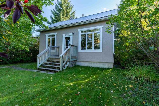 5421 48 Street, Stony Plain, AB T7Z 1E3 (#E4225847) :: Initia Real Estate