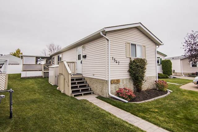 1547 Jubilee Wynd, Sherwood Park, AB T8H 1V2 (#E4226116) :: RE/MAX River City